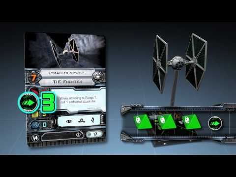 X-wing™ Complete Tutorial