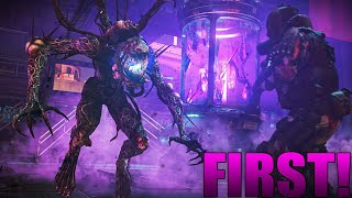 FIREBASE Z FIRST PLAYTHROUGH! (CALL OF DUTY BLACK OPS COLD WAR ZOMBIES)