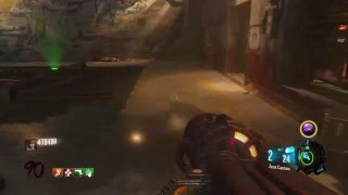 ASCENSION REMASTERED ROUND 70-90 call of duty black ops 3 zombies