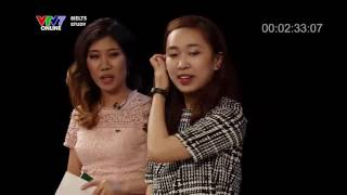 8 IELTS | S01E07 | STUDY | TRƯƠNG HẢI HÀ 9.0 IELTS & MC ANH DUY