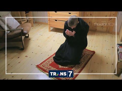 JAZIRAH ISLAM - HIDAYAH DI TANAH VIKING (23/6/16) 2-1