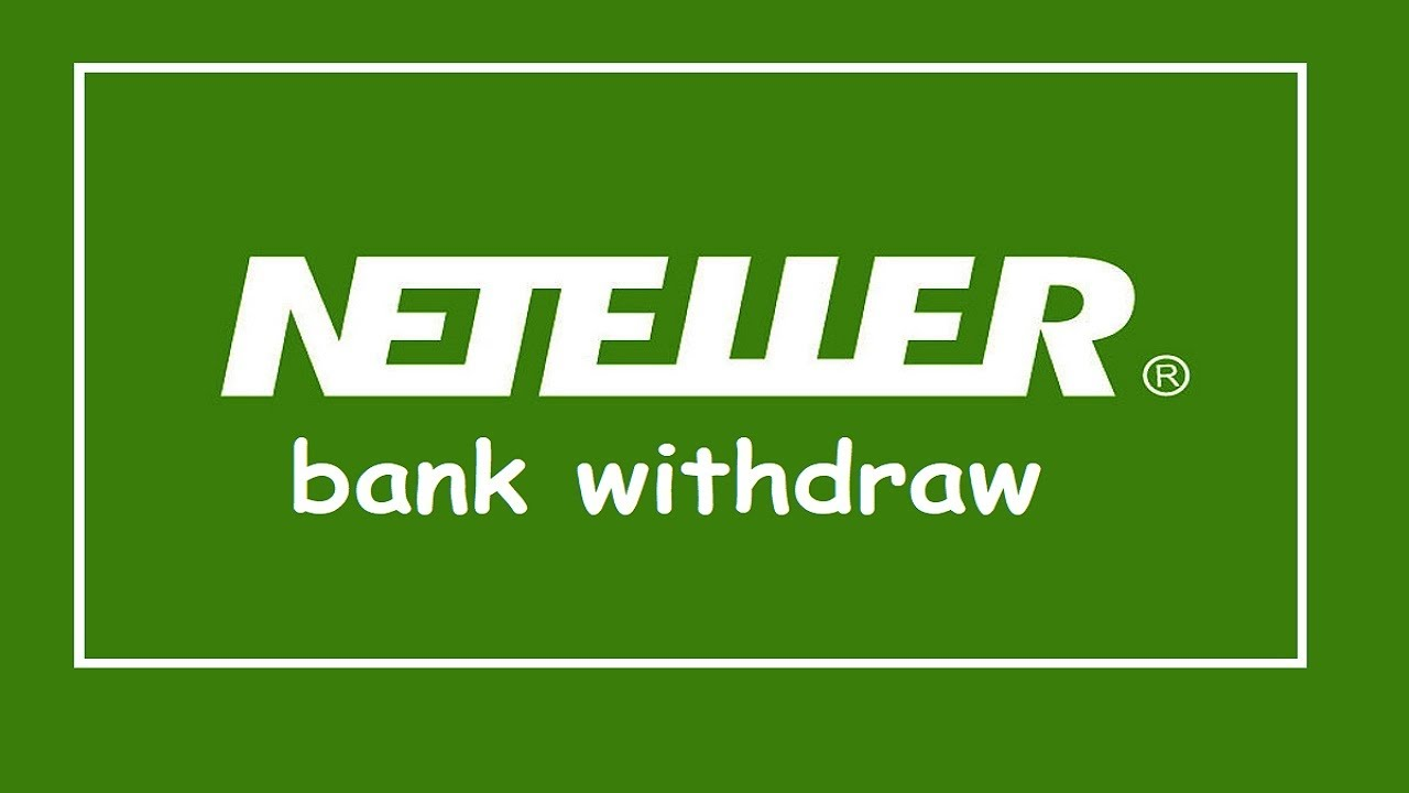 neteller withdrawal to indian bank account| Neteller to paytm bank withdraw