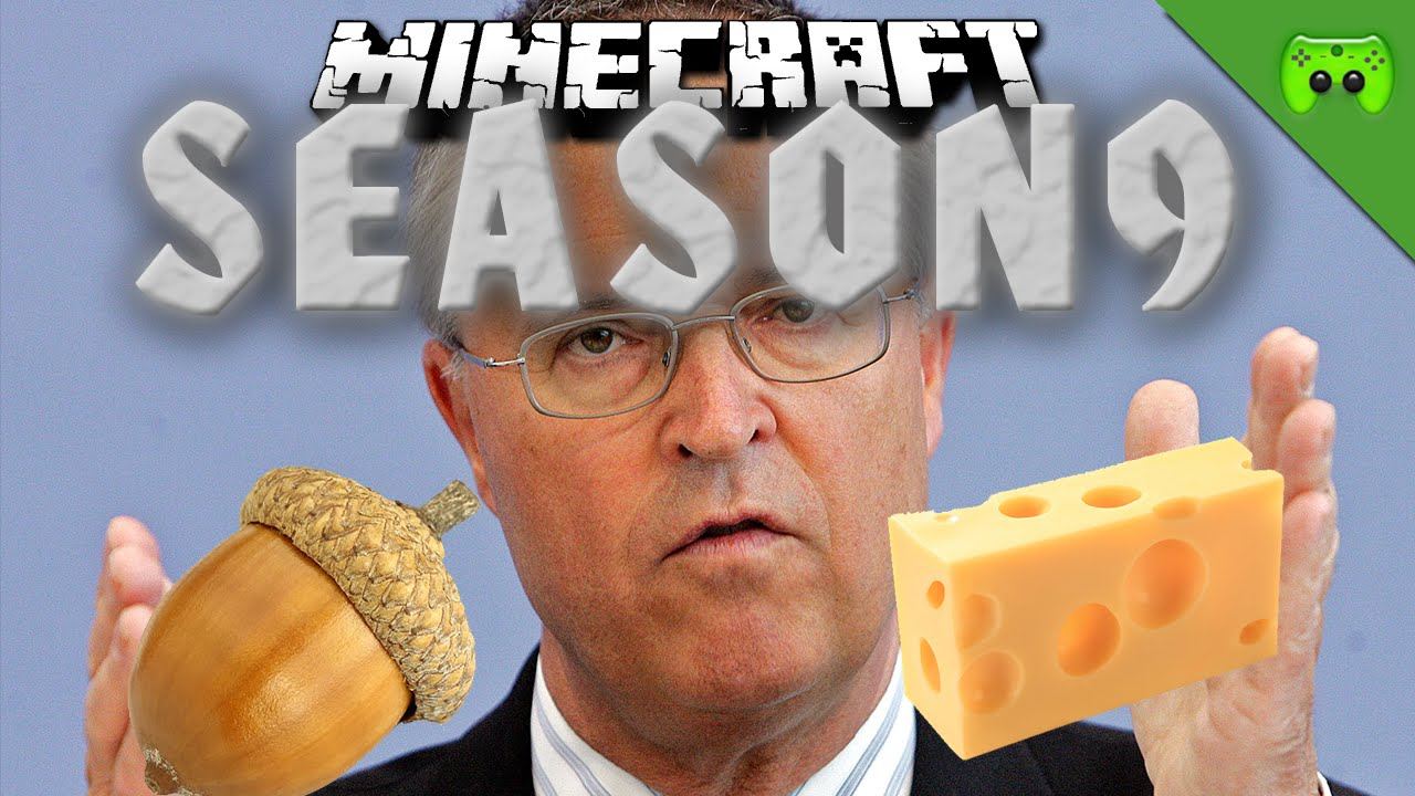 HANS EICHELKÄSE 🎮 Minecraft Season 9 #20 - YouTube