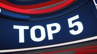 Top 5 NBA Plays of the Night: May 23, 2017