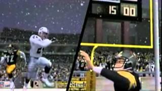Madden NFL 2004 - game teaser (2003)