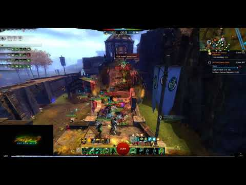 Slayers XD Highlights March 21 2017 NS DH alliance