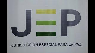 Qué es la ley estatutaria de la JEP | Noticias Caracol