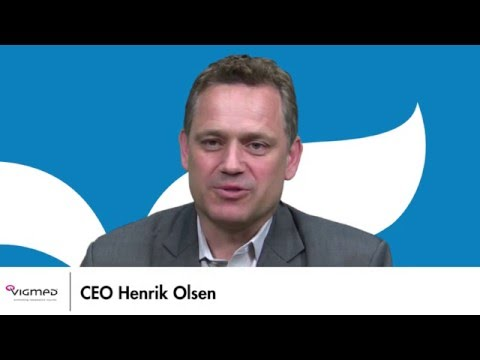 Vigmed - Interview with CEO Henrik Olsen (Q4 2015)
