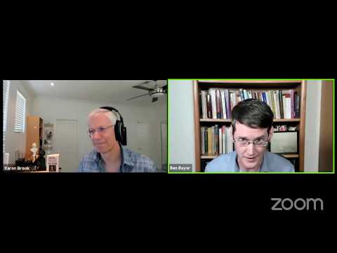 Yaron Brook Show: Interview with Philosopher Ben Bayer-Consi