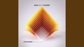 Love Right (Jazzuelle Darkside Remix)