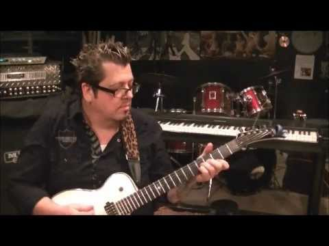 Smash Mouth - All Star - Guitar Lesson by Mike Gross