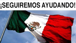 SEGUIREMOS AYUDANDO!  | JUCA thumbnail