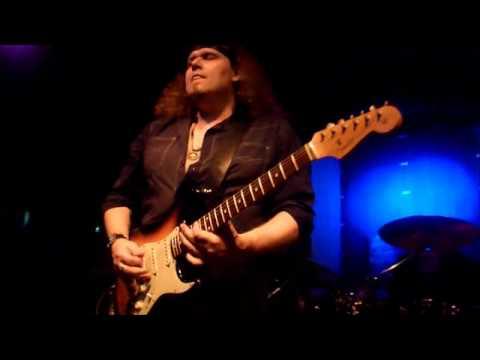 Julian Sas - Driftin' Boogie @ P79 Den Bosch 11-12-2011