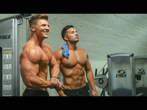 do-we-compete-with-eachother?-|-steve-cook-&-christian-guzman