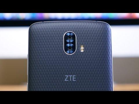 ZTE Blade V8 Pro Review
