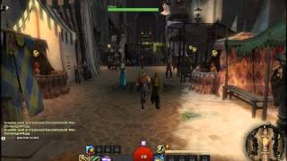 Guild Wars 2  Divinity's Reach  Part 2