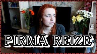 MANA PIRMĀ REIZE | DOROTHEA TV