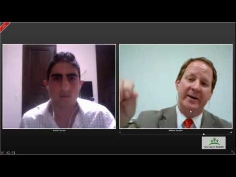 New Cancer Mentality: Thoracic Surgeon Dr. William R. Smythe on Mesothelioma Treatment