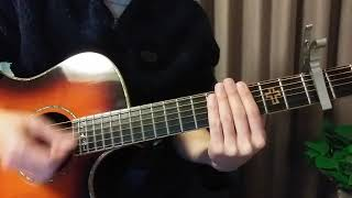 "Clean Bandit - ""Baby""  (feat. Marina & Luis Fonsi) guitar tutorial Video"