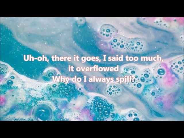 Soap - Melanie Martinez (Lyrics)