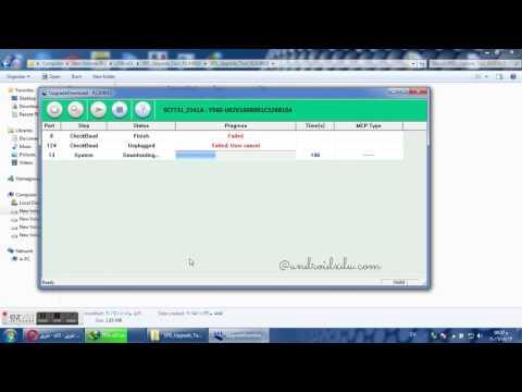 huawei y560- u02 frimware done - YouTube