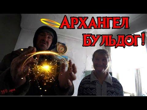 АРХАНГЕЛ БУЛЬДОГ  / СВЕТА ПОД НАДЕЖНОЙ ЗАЩИТОЙ / 359 серия (18+)