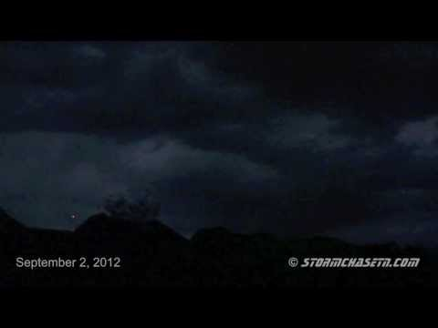 September 2, 2012 - Tornado Warning and Funnel Cloud (Southaven, MS)