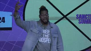 Summer Strategy // Pastor Dexter Upshaw Jr.