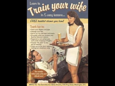 Image result for be a submissive wife
