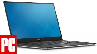 Dell XPS 13 Touch Review