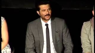 Anil Kapoor's 24: FIRST TRAILER | TV