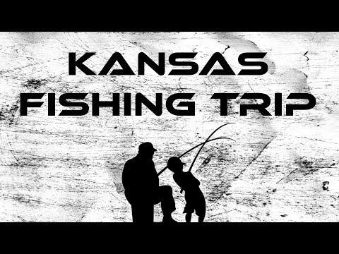 Kansas Fishing Trip