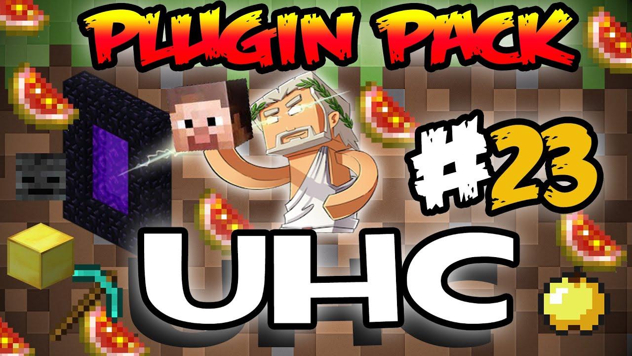 Plugin Pack | UHC | ESPECIAL 7 000 SUBS