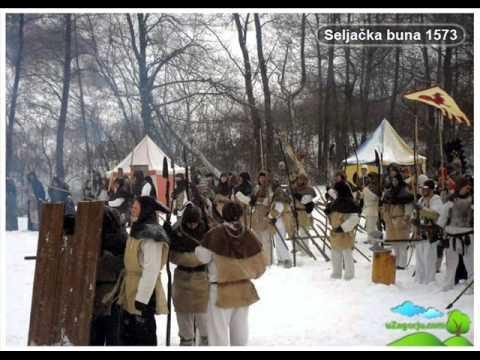 Radio Drama Seljačka Buna (produkcija RHZK, Režija Miljenko Hršak)