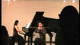 "Franz Lehar (1870-1948) ""Gold & Silver Waltz"" -- Piano Trio"