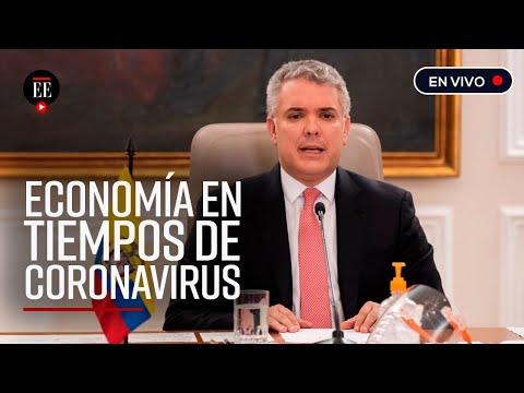 Coronavirus en Colombia: PIB del país creció 1,1 % en el primer trimestre de 2020 – El Espectador