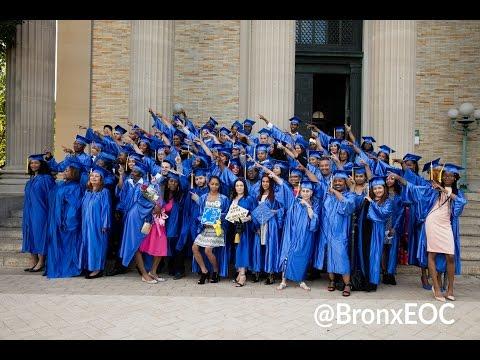 Tuition FREE Programs | SUNY Bronx EOC