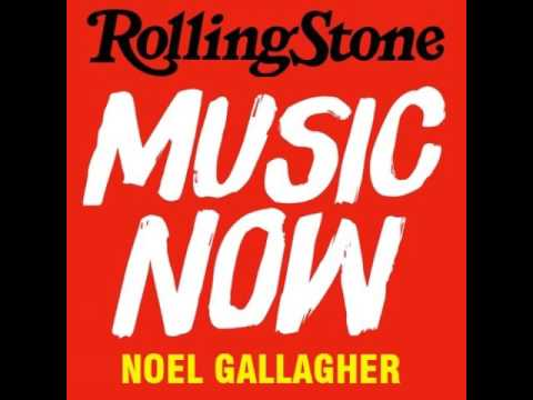 Rolling Stone interview with Noel Gallagher aired on 11 July 2016 [complete]