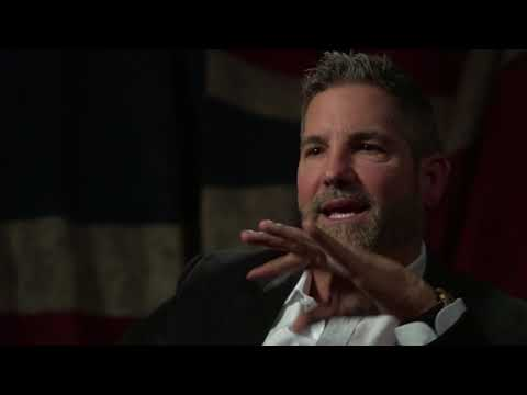 Grant Cardone's Most Revealing Interview EVER with London Re