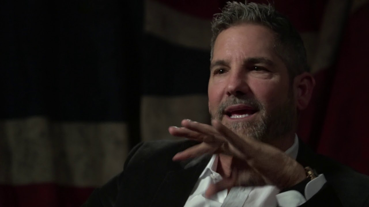Grant Cardone's Most Revealing Interview EVER with London Real