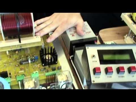 Bill Alek's OverUnity ZPOD Device