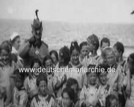 Kaiser Wilhelm II. - Video