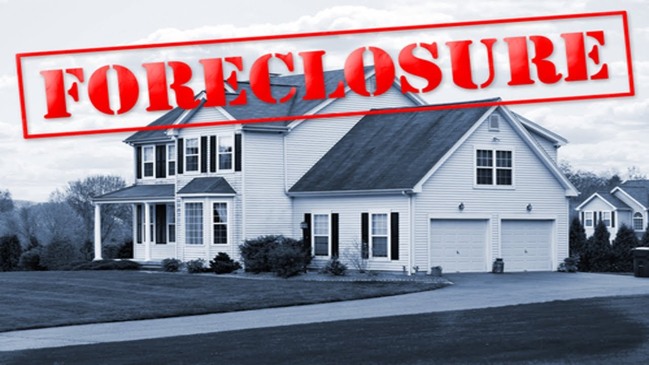 Foreclosed Buildings For Sale