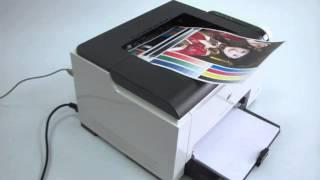 Hewlett Packard LaserJet Pro CP1025 Color