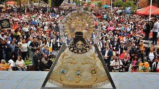 2017 Virgen de Zapopan visita Chapala