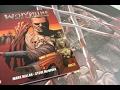 Wolverine Deluxe: Old Man Logan - Mark Millars Meisterwerk im edlen Hardcover (Überformat!)
