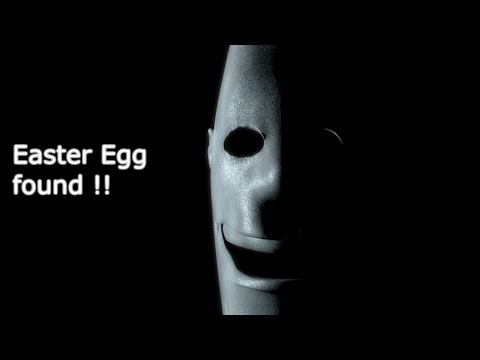 Easter egg found !! Five Nights with Mac Tonight 2: secret #1