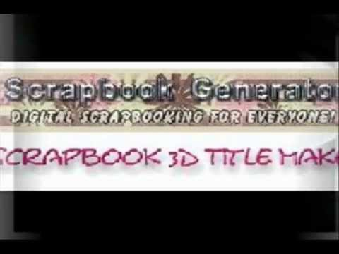 Scrapbooking Quotes 5000 Scrapbook Quotes Titles And Sayings Youtube
