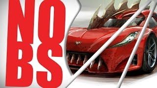 Carmageddon Reincarnation - No BS Gameplay