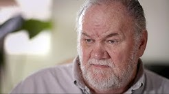 Thomas Markle's BOMBSHELL Revelations About Meghan Markle and the Royal Family